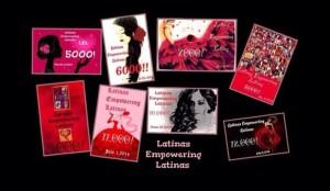 Latinas empowering Latinas