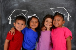 hispanic children, latino students