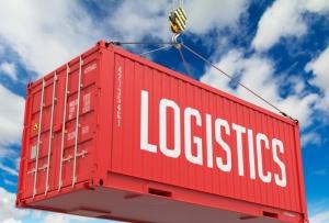 logistics, exports, global growth