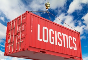 logistics, exports, global growth