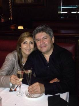 Louis and Angie Barajas, LAB Financial Solutions