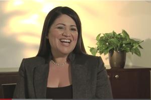 Pilar Avila NAA CEO