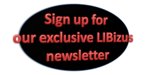 Sign up for our exclusive newsletter
