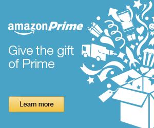 Amazon Editor's Pick