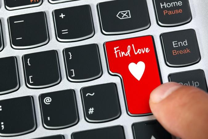 Miten tehdä online dating Website