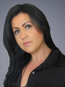 Mina TRujillo, Founder and Managing Director of Chraft PR