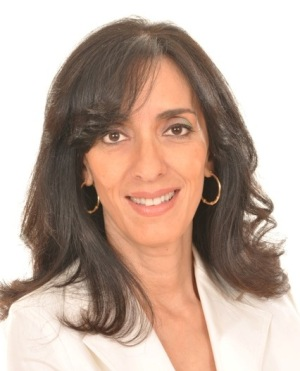 Maribel Quiala, Licensed Clinician, Global Program Management Consultant, author, motivational speaker and leadership expert in mental health.